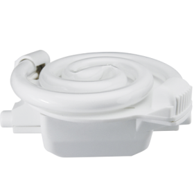 JF7D09ECC лампы для прожекторов ecola projector lamp 9w f78 220v r7s 6400к (flat spiral) 78x57x34