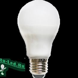 Лед лампы интернет магазин купить недорого в москве Ecola classic LED Premium 12,0W A60 220-240V E27 6500K 360° (композит) 110x60