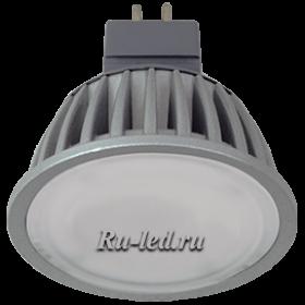 лампа led gu 5.3