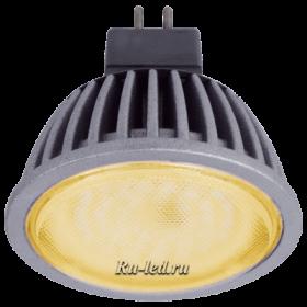 M2TG54ELC светодиодная лампа led mr16