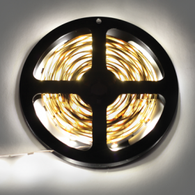 P2LV07ESB светодиодные ленты незащищенные ecola led strip pro 7,2w/m 12v ip20 10mm 30led/m 4200k 18lm/led 540lm/m