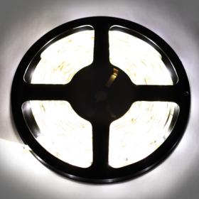 P5LV07ESB светодиодные ленты влагозащищенные ecola led strip pro 7,2w/m 12v ip65 10mm 30led/m 4200k 18lm/led 540lm/m