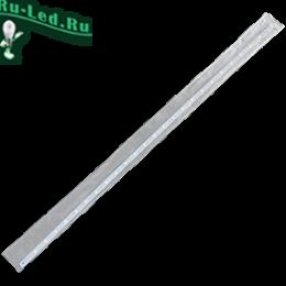 Ecola LED panel strip 9W 4200K св.д. лента для панели (встраив., универс.)
