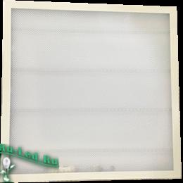 светодиодные панели потолочные цена такая выгодная и доступная Ecola LED panel встраив. (со ступенькой) панель с драйвером внутри 36W 220V 6500K Призма 595x595x25