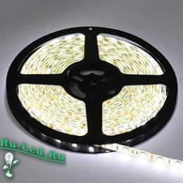 Светодиодная лента ip68 создаст эффектные световые композиции Ecola LED strip 220V STD 9,6W/m IP68 12x7 120Led/m 4200K 4Lm/LED 480Lm/m лента 20м