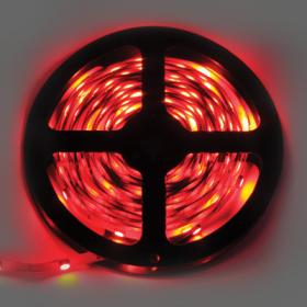 S2LR07ESB светодиодные ленты незащищенные ecola led strip std 7,2w/m 12v ip20 10mm 30led/m red
