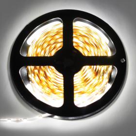 S2LV05ESB светодиодные ленты незащищенные ecola led strip std 4,8w/m 12v ip20 8mm 60led/m 4200k 4lm/led 240lm/m