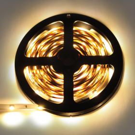 S2LW07ESB светодиодные ленты незащищенные ecola led strip std 7,2w/m 12v ip20 10mm 30led/m 2800k 14lm/led 420lm/m