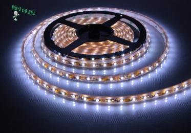 лента для потолка Ecola LED strip 220V STD 4,8W/m IP68 12x7 60Led/m 6000K 4Lm/LED 240Lm/m лента на катушке 50м