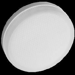 цоколь gx53 светодиодная лампа обладает сниженным коэффициентом пульсации света