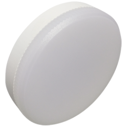 лампа gx53 15w обеспечит вашему помещению полноценное и комфортное освещение