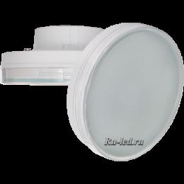 лампы gx70 светодиодные купить дешево по цене интернет магазина в москве Ecola GX70 LED Premium 20,0W Tablet 220V 6400K матовое стекло (композит) 111х42