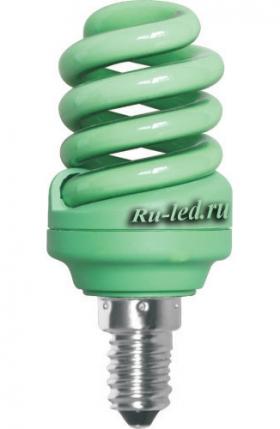 лампы ecola