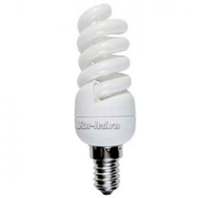 типы люминесцентных ламп: Энергосберегающие люминесцентные