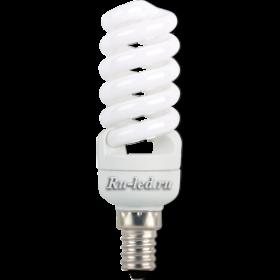 лампа энергосберегающая спираль