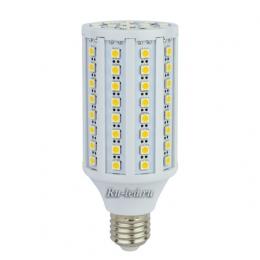 Лампы кукуруза Е27 необычная и довольно красивая, просто очаровывает своим внешним видом и дизайном Ecola Corn LED Premium 17,0W 220V E27 2700K кукуруза 145x60