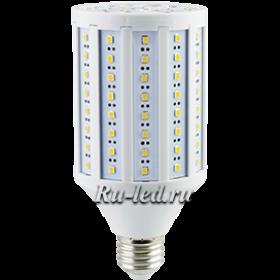 тип ламп Е27 кукуруза закажите и купите, и мы гарантируем качество каждой лампочки Ecola Corn LED Premium 21,0W 220V E27 4000K кукуруза 152x72