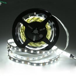 Ecola LED strip 220V STD  9,6W/m IP68 12x7 120Led/m 6000K 4Lm/LED 480Lm/m лента  20м.