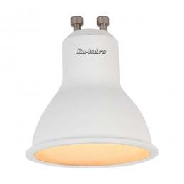 gu10 7w отлично подойдет для оформления домашнего освещения Ecola Reflector GU10 LED 7,0W 220V золотистый (композит) 56x50