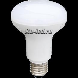 купить рефлектор для экономии семейного или корпоративного бюджета Ecola Reflector R80 LED Premium 12,0W 220V E27 4200K (композит) 114x80