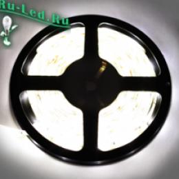 как выбрать светодиодную ленту, чтобы осветить обширное пространство Ecola LED strip PRO 11W/m 12V IP20 8mm 60Led/m 4200K 20Lm/LED 1200Lm/m светодиодная лента на катушке 5м.