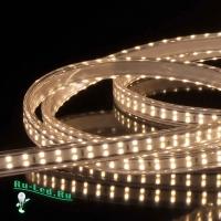 Ecola LED strip 220V STD  4,8W/m IP68 10x6 60Led/m 6000K 4Lm/LED 240Lm/m лента  20м.