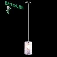 Подвесной светильник Eurosvet 1129/1 хром