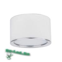 544-Тр-7W-4000K Светильник LED накладной круглый белый