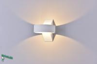 6715-5W-3000К Бра светодиодная  белая