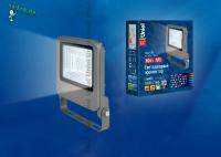 ULF-F17-10W/DW IP65 195-240В SILVER