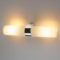 Подсветка для зеркал Eurosvet 1242 Round 2х42W хром