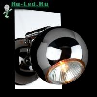 Настенный светильник 23102/1 хром