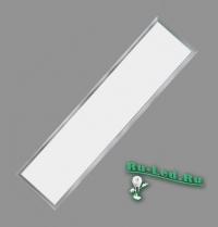 300*1200-(2835)-40W-2700-3000K-3200LM-W  Панель LED подвесная