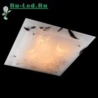 Потолочный светильник Eurosvet 2729/4 хром