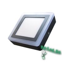 500-SQ-6+3 Светильник накладной LED