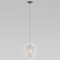 Подвесной светильник Eurosvet 9463/1 хром