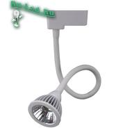 034-7W-4000K-WH Трековый светильник (Нейтральный белый)