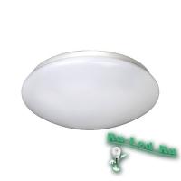583-16W-4000K Светодиодный светильник накладной, круглый