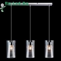 Подвесной светильник 50020/3 хром