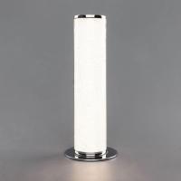 Настольная лампа Eurosvet Brilliance 80409/1 хром