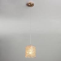 Подвесной светильник Eurosvet Mirage 50068/1 золото