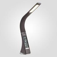 Настольная лампа Eurosvet Elara 90202/1 коричневый