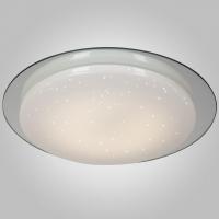 Потолочный светодиодный светильник Eurosvet 90026/1 белый