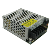 Ecola LED strip Power Supply  25W 220V-12V IP20 блок питания для светодиодной ленты