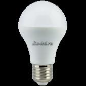 Ecola Light classic  LED 11,5W A60 220V E27 4000K (композит) 106x60