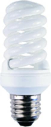 Ecola Light Spiral 15W 220V E27 2700K 104x42