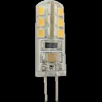 Ecola G4  LED  3,0W Corn Micro 220V 6400K 320° 40x15
