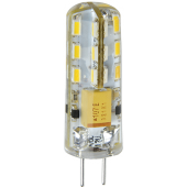 Ecola G4  LED 3,0W Corn Micro 220V 2800K 320° 38x11