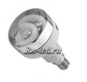 Ecola Reflector R50  7W DER/R50C 220V E14 2700K (R50) 85х50