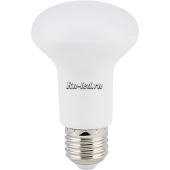 Ecola Reflector R63   LED 11,0W 220V E27 2800K (композит) 102x63